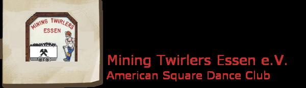 Mining Twirlers Essen e.V.
